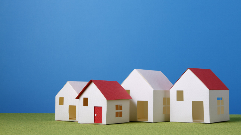 Vahe Hayrapetian Real Estate property purchase loans